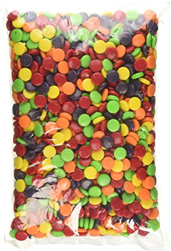 Spree Chewy - Assorted Flavors,5 pounds BY :The Nile Sweets