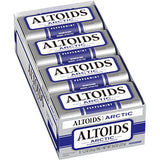 Altoids Arctic Peppermint Mints, 1.2 Ounce (8 packs)