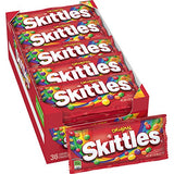 Skittles Original Candy, 2.17 ounce (36 Single Packs)