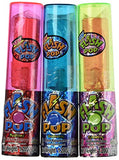 Kidsmania Flash Pop Novelty Lollipop (Pack of 12)