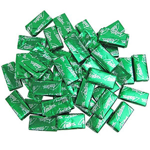 Andes Mints - Andes Creme De Menthe Thins, 3 LB Bulk Candy BY THE NILE SWEETS