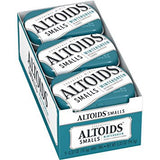 Altoids Smalls Wintergreen Sugarfree Mints, 0.37 Ounce, PACK OF 9 CT