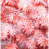Colombina Peppermint Starlight Mints, 5-Lb Bag BULK