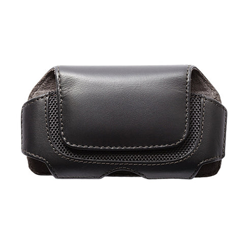 Image of Case Belt Clip Leather Holster Cover Pouch Carry