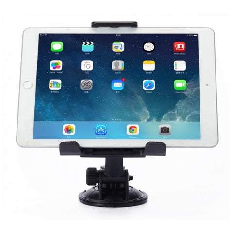 Image of Car Mount Dash Windshield Holder Strong Grip Cradle