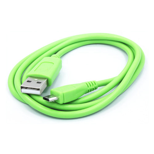 3ft USB Cable MicroUSB Charger Cord Power Wire