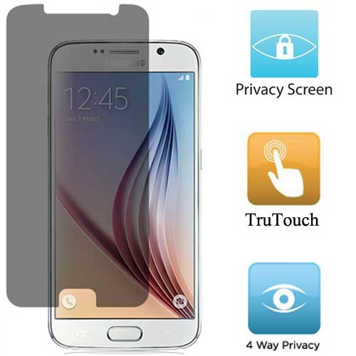 Screen Protector Privacy Film TPU Anti-Peep Anti-Spy