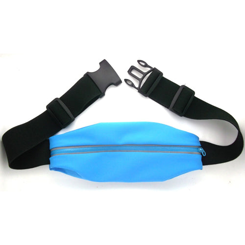 Running Waist Bag Belt Band Sports Gym Workout Case Cover