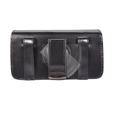Image of Case Belt Clip Leather Swivel Holster Cover Pouch