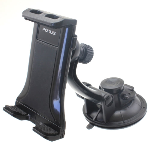 Car Mount Dash Windshield Holder Strong Grip Cradle
