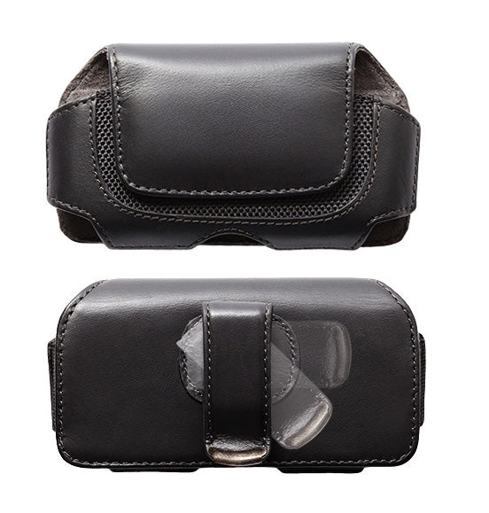 Case Belt Clip Leather Holster Cover Pouch Carry