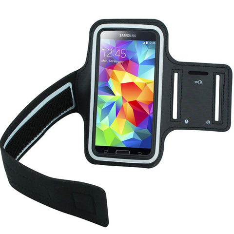 Image of Running Armband Sports Gym Workout Case Cover Band