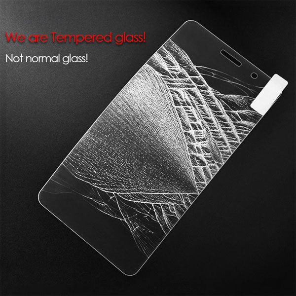 Screen Protector Anti-Glare Tempered Glass Matte 2.5D Curved Edge