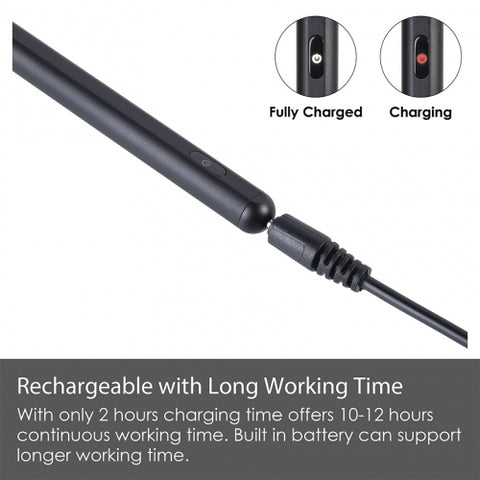 Image of Active Stylus Pen Digital Capacitive Touch Rechargeable Palm Rejection - ONG84