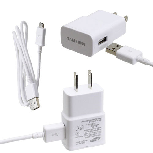 Home Charger OEM USB Cable Power Adapter
