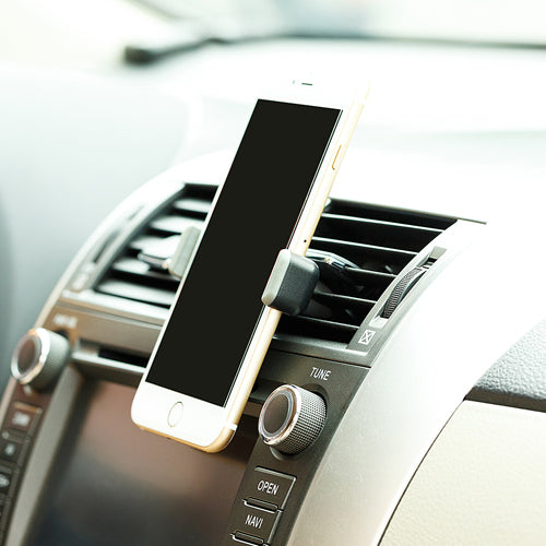 Car Mount Air Vent Holder Rotating Cradle Strong Grip
