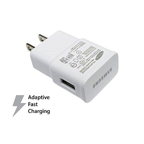 Fast Home Charger Type-C 6ft USB Cable Quick Power Adapter