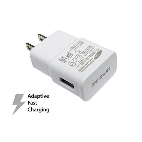 Image of Fast Home Charger Type-C 6ft USB Cable Quick Power Adapter