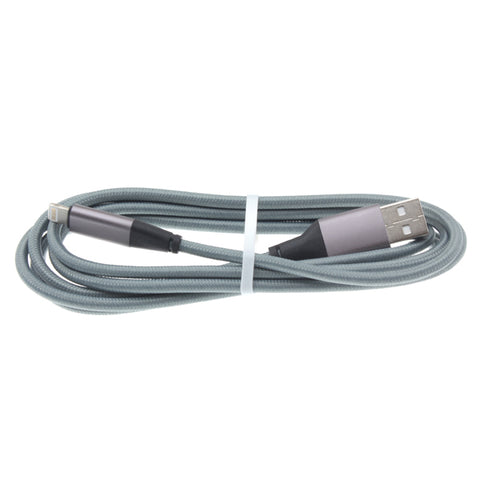 Image of 6ft USB Cable Charger Cord Power Wire Braided Long