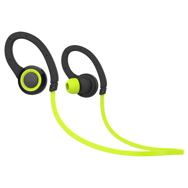 Wireless Headset Sports Earphones With Microphone Neckband Headphones
