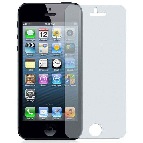 Screen Protector Film TPU Anti-Glare Anti-Fingerprint Matte