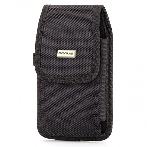 Case Belt Clip Swivel Holster Rugged Cover Pouch