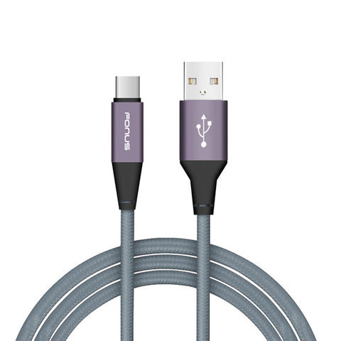 Image of 10ft USB Cable Type-C Charger Cord Power Wire USB-C