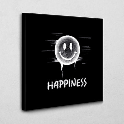 Happiness Icon