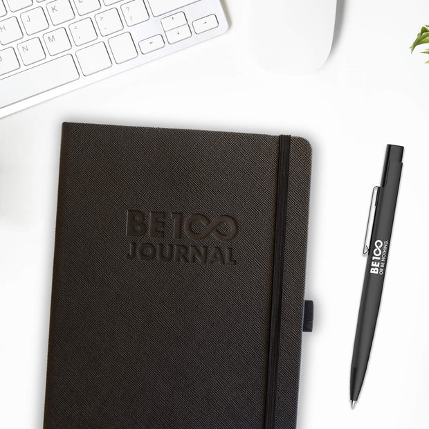 BE100 Journal