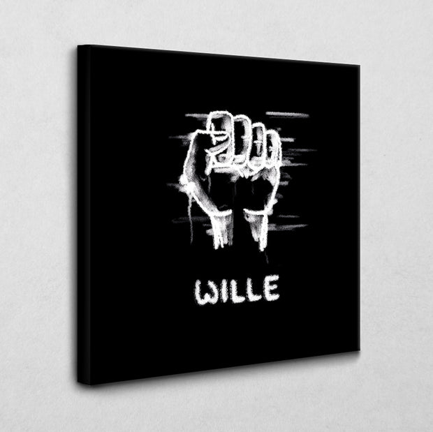 Wille Icon