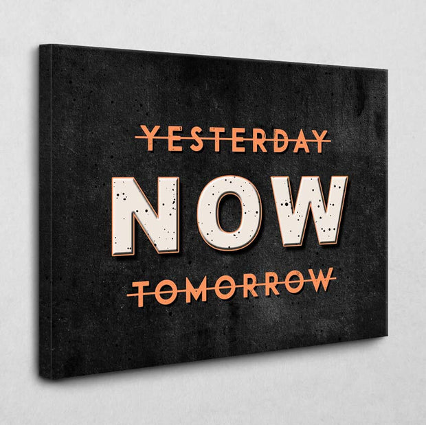 No Yesterday Or Tomorrow