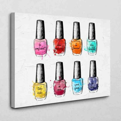 Nail Polish - Success Collection