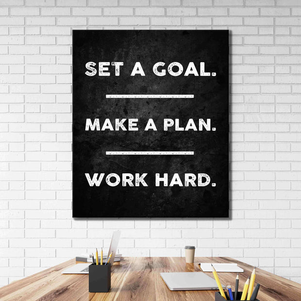 Plan to Success