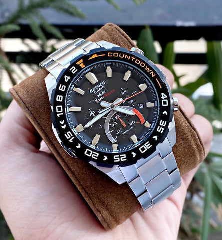 Edifice Casio EFS-S550