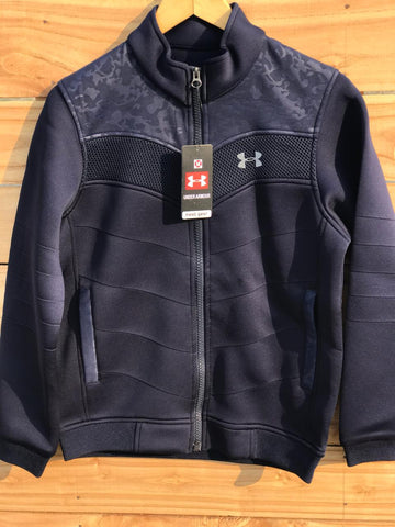 UNDER ARMOUR  SCOOBA STRECHABLE JACKET