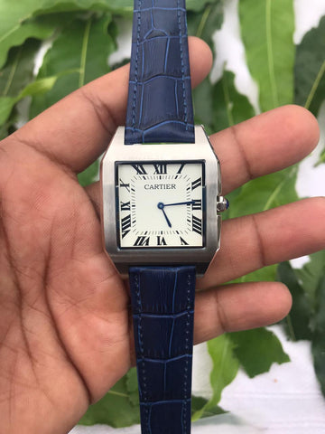 CARTIER WOMEN WATCH.