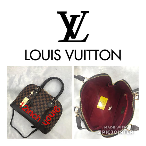 LOUIS VUITTON WOMEN HANDBAGS.