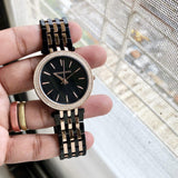 MICHAEL KORS QUARTZ WOMEN WATCH.