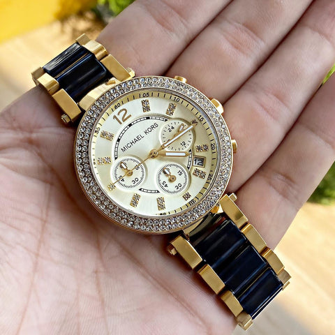 MICHAEL KORS WOMEN WATCH.