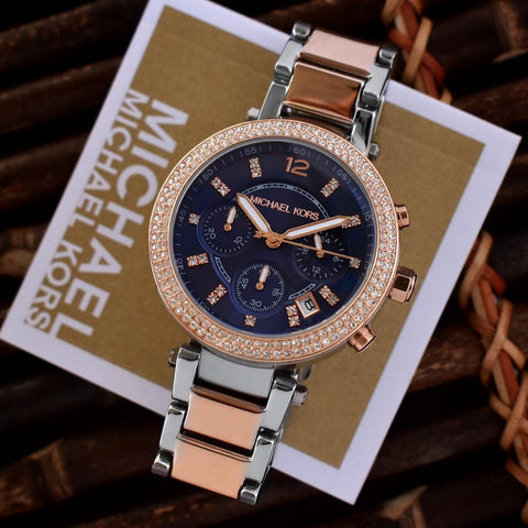 MICHEAL KORS WOMEN WATCH.