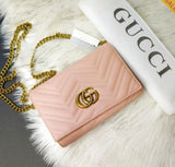 GUCCI SLING BAG WOMEN.