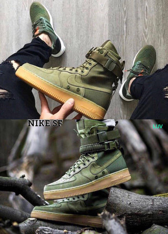 Nike special field airforce