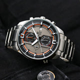 Casio Edifice  EFR533 Series