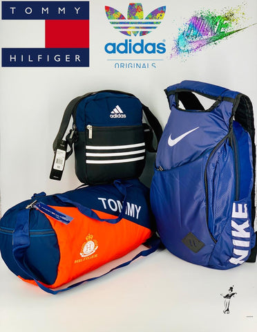 BAGS Nike+ Tommy+ Adidas