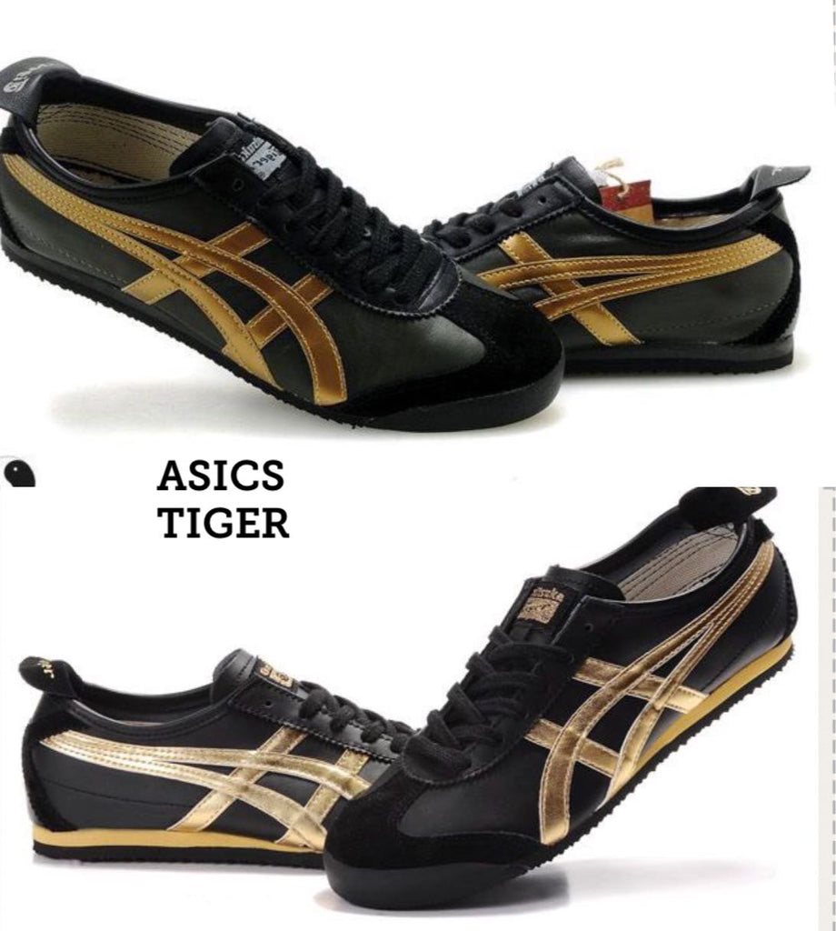 asics tiger leather shoes - 58% OFF