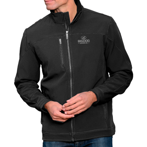 BigDog® Men's Soft Tech Jacket