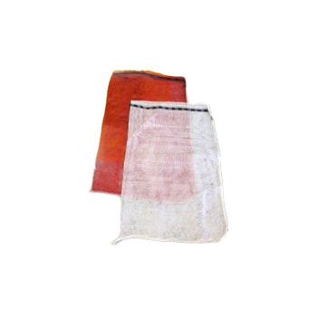 18  x 30  New Mesh Bag (Red or White) - Bags