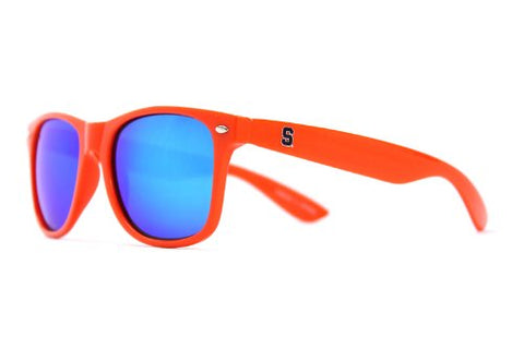 Society43 NCAA Throwbacks - Syracuse Orange Sunglasses