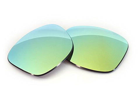 062aaecde8 FUSE Lenses Fusion Mirror Tinted Accessory for Oakley Crosshair 1.0