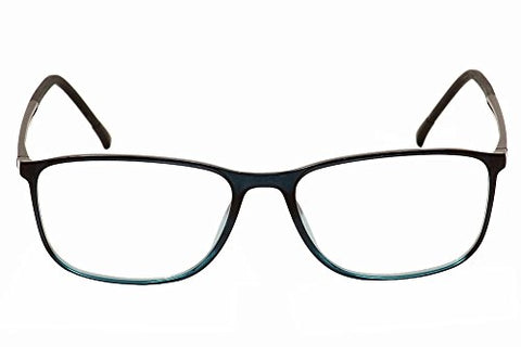 904deef7fff Silhouette Eyeglasses SPX Illusion Full Rim 2888 6057 Optical Frame  53x15x140mm